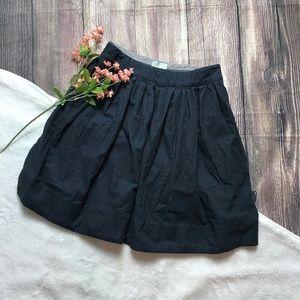 Maeve corduroy Blue Skirt